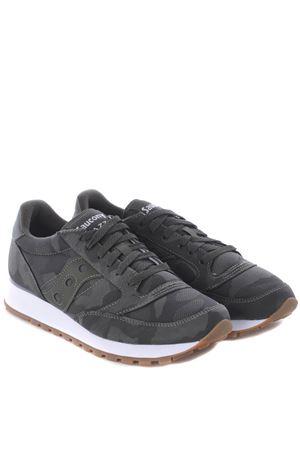 Sneakers uomo Saucony jazz original SAUCONY | 5032245 | 7044502