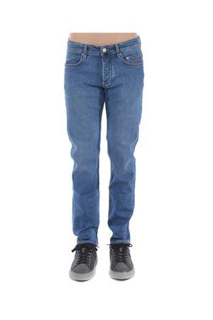Jeans Siviglia SIVIGLIA | 24 | 23M2S431-6002