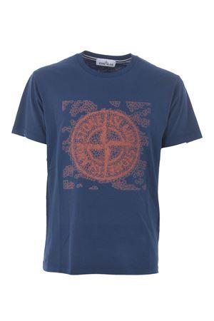 T-shirt Stone Island STONE ISLAND   8   2NS84V0028