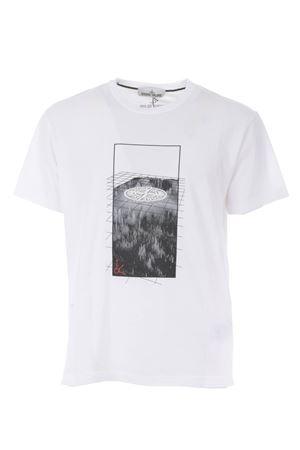 T-shirt Stone Island STONE ISLAND   8   2NS85V0001