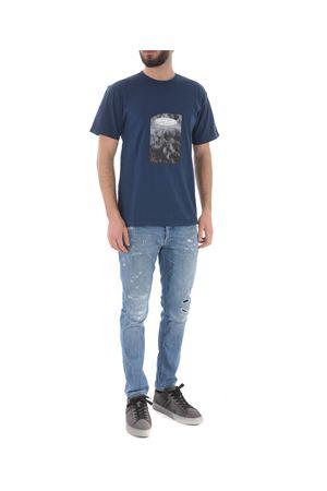 T-shirt Stone Island STONE ISLAND   8   2NS85V0028