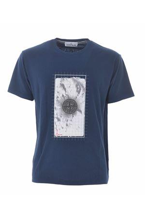 T-shirt Stone Island STONE ISLAND | 8 | 2NS87V0028