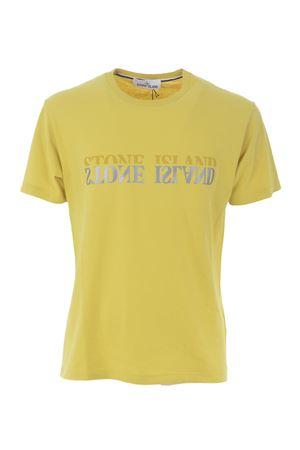 T-shirt Stone Island STONE ISLAND   8   2NS88V0038