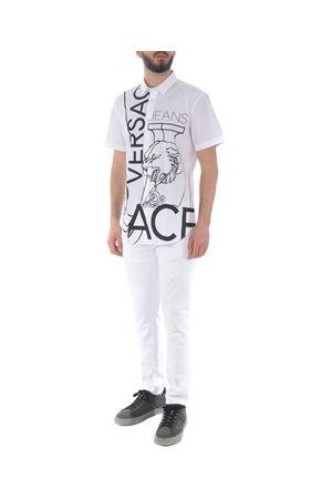 Camicia Versace Jeans VERSACE JEANS | 6 | B1GTB6SC30206-003