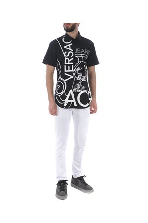 Camicia Versace Jeans VERSACE JEANS | 6 | B1GTB6SC30206-899