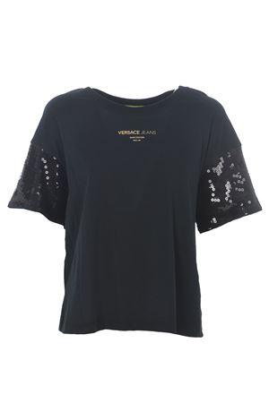 T-shirt Versace Jeans VERSACE JEANS | 8 | B2HTB70304722-899