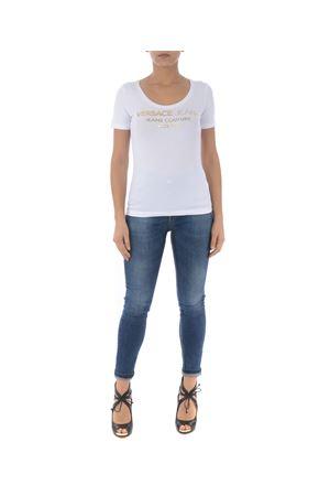 T-shirt Versace Jeans VERSACE JEANS | 8 | B2HTB7K136278-003