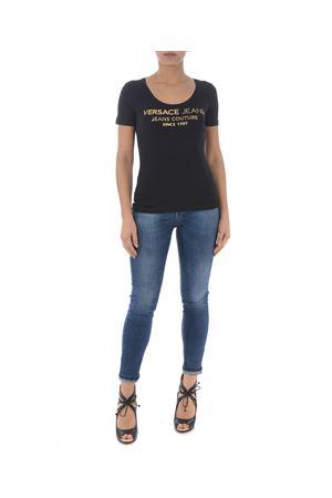 T-shirt Versace Jeans VERSACE JEANS | 8 | B2HTB7K136278-899