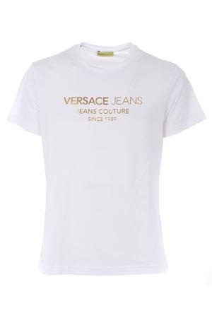 T-shirt Versace Jeans VERSACE JEANS   8   B3GTB73E36598-003