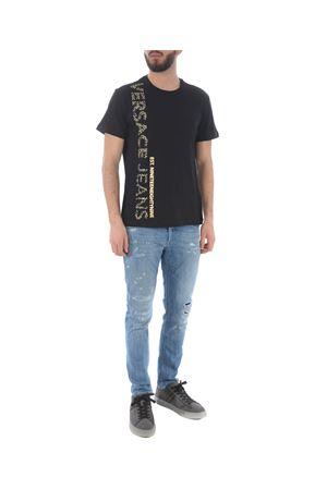 T-shirt Versace Jeans VERSACE JEANS   8   B3GTB74A36590-899