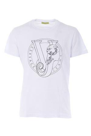 T-shirt Versace Jeans VERSACE JEANS   8   B3GTB76H36610-003