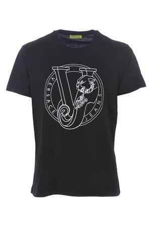 T-shirt Versace Jeans VERSACE JEANS   8   B3GTB76H36610-899