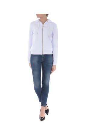 Felpa Versace Jeans VERSACE JEANS | 10000005 | B6HTB77636604-003