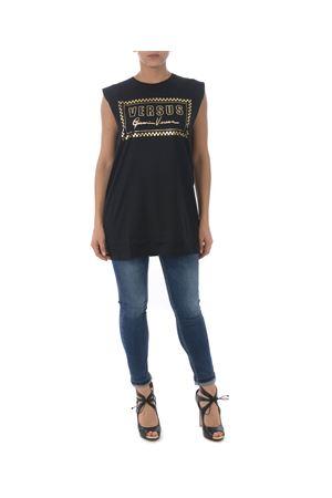 T-shirt Versus Allegra VERSUS | 8 | BD90676BJ10388-B1008