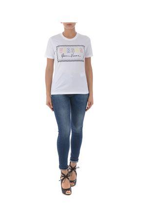 T-shirt Versus VERSUS | 8 | BD90683BJ10388-B1001