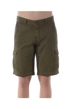 Shorts cargo Woolrich WOOLRICH | 30 | WOSHO0410UT1474-614