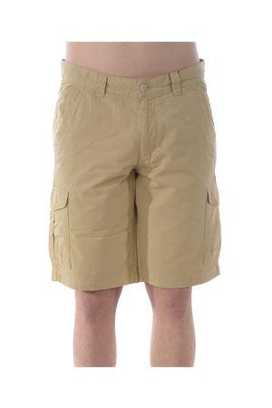 Shorts cargo Woolrich WOOLRICH | 30 | WOSHO0410UT1474-8033