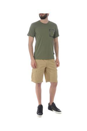 T-shirt Woolrich WOOLRICH | 8 | WOTEE1153UT1486-6373