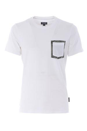 T-shirt Woolrich WOOLRICH | 8 | WOTEE1153UT1486-8041