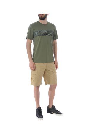 T-shirt Woolrich WOOLRICH | 8 | WOTEE1154UT1486-6373