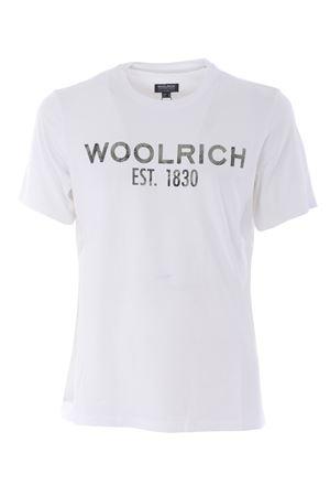T-shirt Woolrich WOOLRICH | 8 | WOTEE1154UT1486-8041