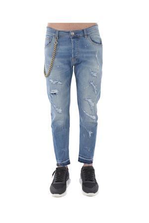 Jeans Yes London YES LONDON | 24 | XJ1002TWIST