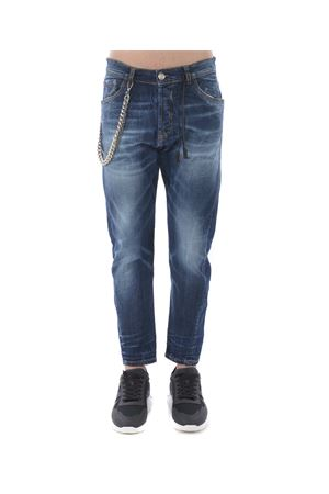 Jeans Yes London YES LONDON | 24 | XJ1011TWIST