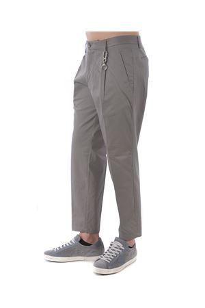 Pantaloni Yes London YES LONDON | 9 | XP3017BEIGE