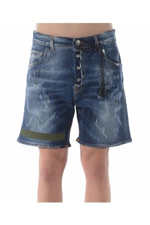Shorts Yes London YES LONDON | 30 | XS4023JEANS