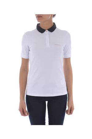 Polo Armani Jeans ARMANI JEANS | 7 | 3Y5M515JZKZ-1100