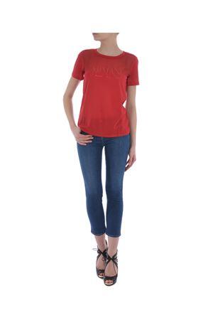 T-shirt armani Jeans ARMANI JEANS   8   3Y5T095J16Z-1468