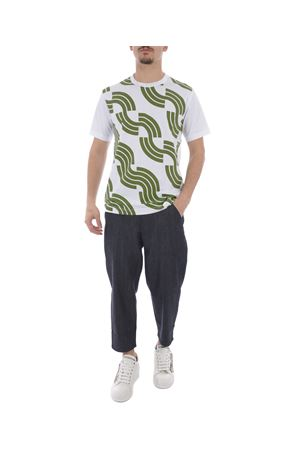 T-shirt Comme des Garçon Shirt COMME des GARCONS SHIRT | 8 | S25113WHITE