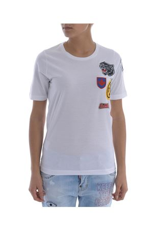 T-shirt Dsquared2 DSQUARED | 8 | S72GC0961S22427-100