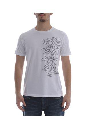 T-shirt Emporio Armani EMPORIO ARMANI | 8 | 3Y1T61 1JQ4Z100