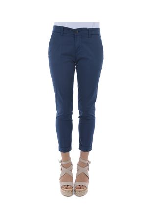 Pantaloni Fay