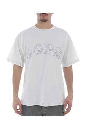T-shirt Golden Goose GOLDEN GOOSE | 8 | G30MP533B2