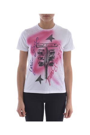T-shirt Golden Goose GOLDEN GOOSE | 8 | G30WP026A1