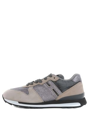 Sneakers donna Hogan Rebel HOGAN REBEL | 12 | HXW2610Q900GB6384Z