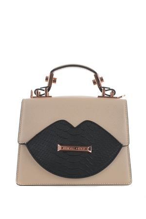 Borsetta Kendall+Kylie lips KENDALL-KYLIE | 31 | LIPSCREAM BLACK