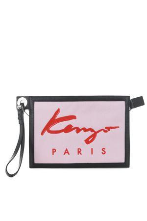 Pochette Kenzo signature KENZO | 62 | F752PM413F1734