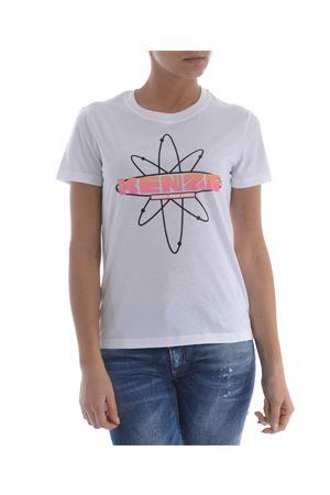 T-shirt Kenzo KENZO | 8 | F752TS88599001