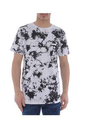 T-shirt Les Artists kanye 77 LES ARTIST | 8 | LA04TEE1024DYE