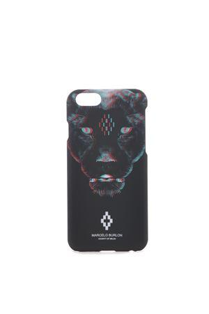 Cover per I-Phone 6 Marcelo Burlon County of Milan rufo MARCELO BURLON | 5032240 | CMPA003S170082661088