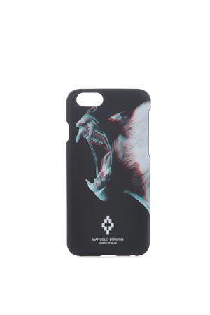 Cover per I-Phone 6 Marcelo Burlon County of Milan serafin MARCELO BURLON | 5032240 | CMPA003S170082691088