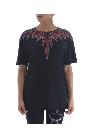 T-shirt Marcelo Burlon County of Milan angelita MARCELO BURLON | 8 | CWAA016S170472221020
