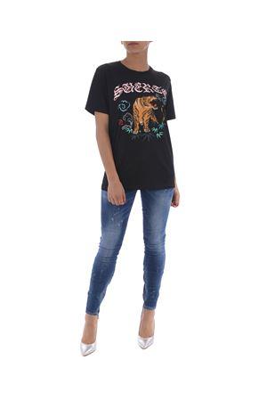 T-shirt Marcelo Burlon county of Milan govinda MARCELO BURLON | 8 | CWAA016S170473461088