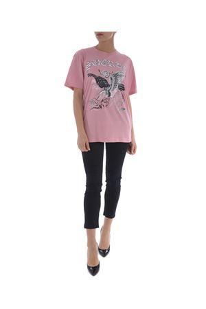 T-shirt Marcelo Burlon county of Milan yesica MARCELO BURLON | 8 | CWAA016S170473542688