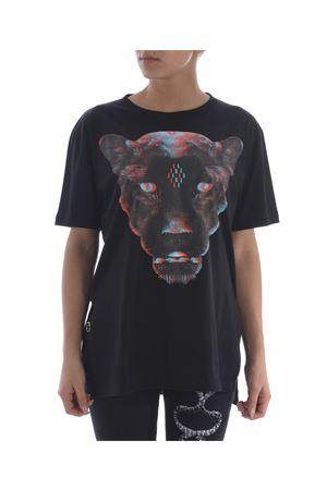T-shirt Marcelo Burlon county of Milan teodora MARCELO BURLON | 8 | CWAA019S170470331088