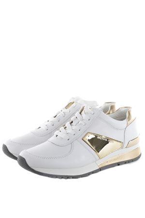 Sneakers Michael Kors MICHAEL KORS | 12 | 43R7ALFS4L085