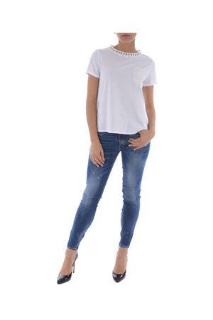 T-shirt Moncler MONCLER | 8 | 80704 00 8390X001